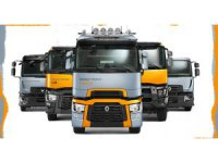 Renault Trucks Bahreyn macerası