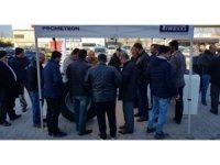 Prometeon ''Kamyon Kooperatifleri Roadshow'u'' başlıyor