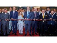 Tofaş'ın yeni akademisi sosyal tesisleri
