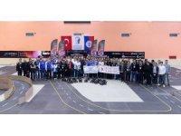 Open Zeka Marc yarışı
