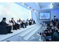 Ekonominin zirvesi Uludağ'da buluştu