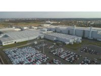Ticari araç üretimini yeniden planlıyor