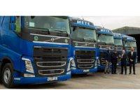 Mete Transport Volvo'dan vazgeçmiyor