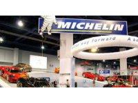 Michelin ilk çeyrekte 5.8 milyar net satış yaptı