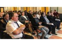 Continental'den Diana Travel'a sürüş güvenliği eğitimi
