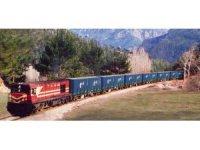 TCDD Taşımacılık ve İran Demiryolları ile iş birliği toplantısı