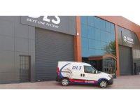 DLS Türkiye Allison'un yetkili distribütörü