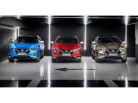 Nissan QASHQAI 2019 sahnede