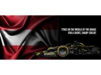 Avusturya Grand Prix'si için heyecan başladı