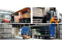 Taşımacılık sektörüne U-ETDS sistemi