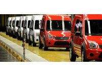 Hafif ticari araç pazarı yüzde 50 azaldı