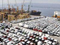 Avrupa pazarı, otomotiv endüstrisinin yüzünü güldürdü