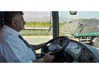 Şoförlerin çalışma koşulları