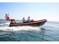 Petrol ofisi faaliyetlerine denizde de devam ediyor