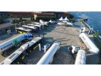 CNG'li otobüsler için 1.3 milyon avroluk yatırım
