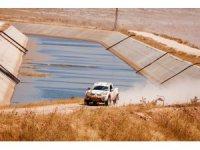 Bolu'dan, Şanlıurfa'ya zorlu Off-Road yarışı
