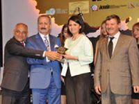 İMMİB 2012 ihracatının yıldızlarını ödüllendirdi