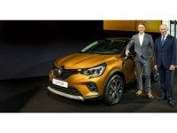 Renault Captur Fransa'da lider konumda