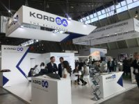 Kordsa, Composites Europe'a katıldı