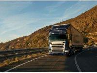 Scania'nın ilginç videosu