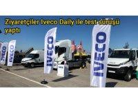 Iveco, V Weekend Motoring'de