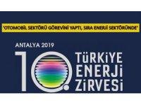 10. Türkiye Enerji Zirvesi