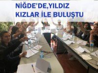 Mercedes-Benz Türk Yıldız Kızlar Projesi tam gaz devam ediyor