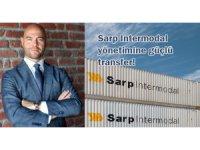 Sarp Intermodal'in yeni G.Müdür yardımcısı