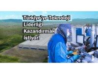 Türk sanayisinin güçlü örneklerinden