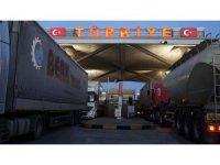 500 adet Rus Transit geçiş belgesi Türkiye'de!