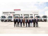 ITT Lojistik, Renault Trucks'tan vazgeçmiyor