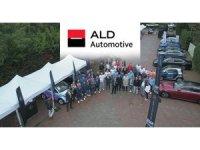 ALD Automotive, Çevre ve Doğa için Elektrikliyi aşılıyor