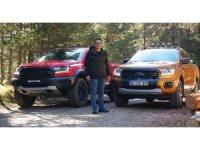 Ford Ranger Raptor standartları değiştiriyor