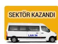 İstanbul'da Plaka Tahditi onaylandı