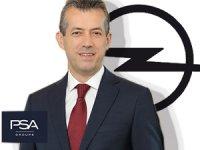 Opel Türkiye'de Yönetim Değişikliği