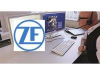 ZF Aftermarket yeni teknolojiler geliştiriyor