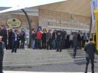 İstanbul Halk Ulaşım'ın Başkanı İbrahim Kala oldu