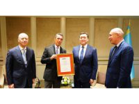 Otokar, Kazakistan'a şirket kurdu
