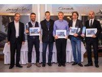 Yüce Auto Skoda'ya  Son 5 Yılda 5 Ödül