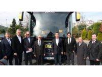 Gürsel'den Fenerbahçe'ye Tourismo!