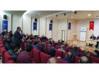 UND, U-ETDS seminerlerine devam ediyor...