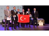 Groupe PSA Türkiye Zoru Başardı