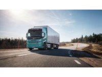 Volvo FL Electric ve Volvo FE Electric