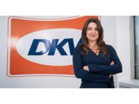 DKV Türkiye, 2022 büyüme hedefine kitlendi