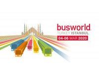 Busworld, TÖHOB'a ev sahipliği yapacak
