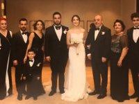 Servis sektörünü buluşturan düğün