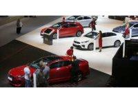 Avrupa otomobil pazarı yüzde 3 azaldı