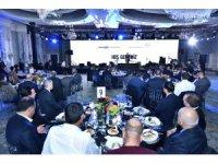 """Eşref Zeka: """"Sektöre yön veren bir markayız"""""""