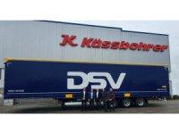 Tırsan, DSV ile işbirliğine güçlendirecek