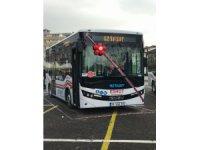 Isuzu Novociti İzmir yollarına çıktı
